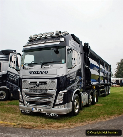 2021-09-05 Truck Fest Shepton Mallet, Somerset. (279)
