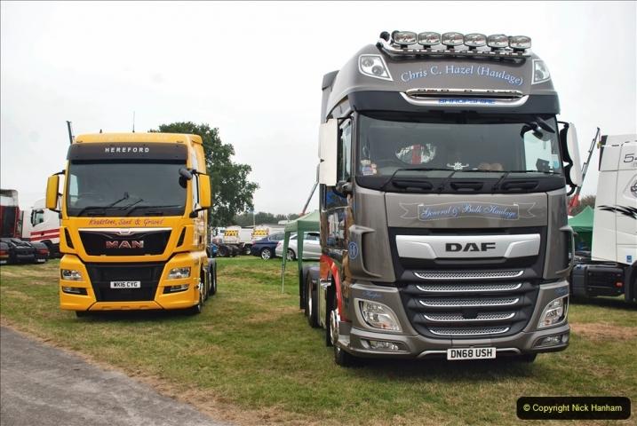 2021-09-05 Truck Fest Shepton Mallet, Somerset. (280)