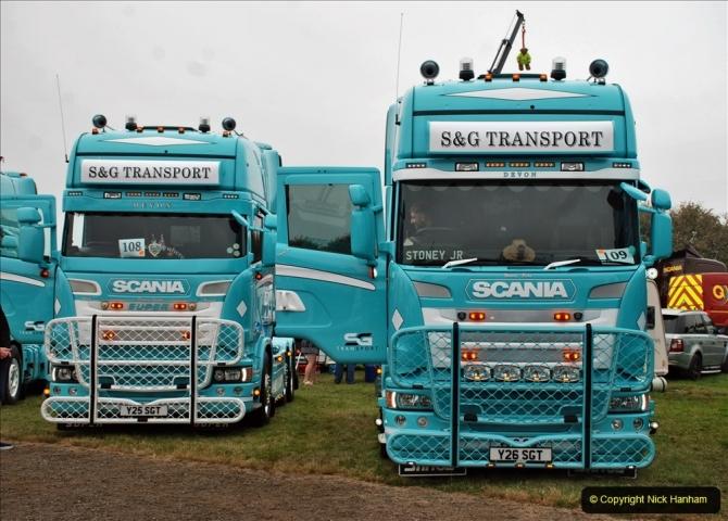 2021-09-05 Truck Fest Shepton Mallet, Somerset. (281)