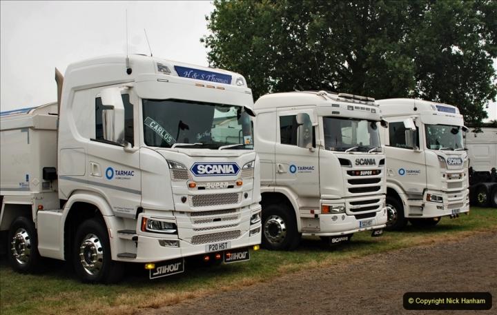 2021-09-05 Truck Fest Shepton Mallet, Somerset. (283)