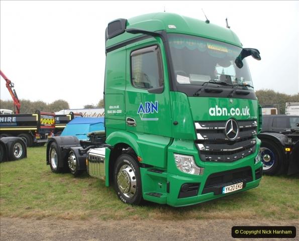 2021-09-05 Truck Fest Shepton Mallet, Somerset. (284)