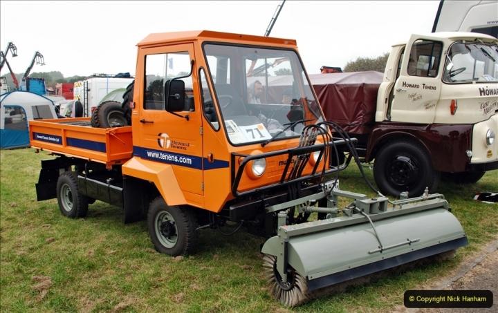 2021-09-05 Truck Fest Shepton Mallet, Somerset. (287)