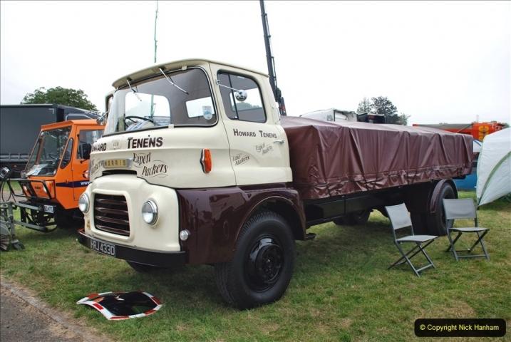 2021-09-05 Truck Fest Shepton Mallet, Somerset. (288)