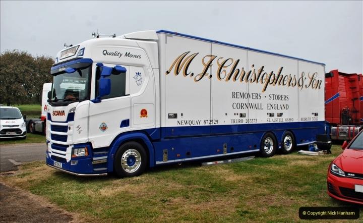 2021-09-05 Truck Fest Shepton Mallet, Somerset. (290)