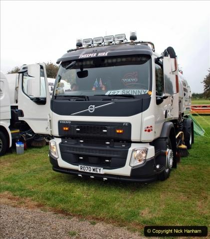 2021-09-05 Truck Fest Shepton Mallet, Somerset. (292)