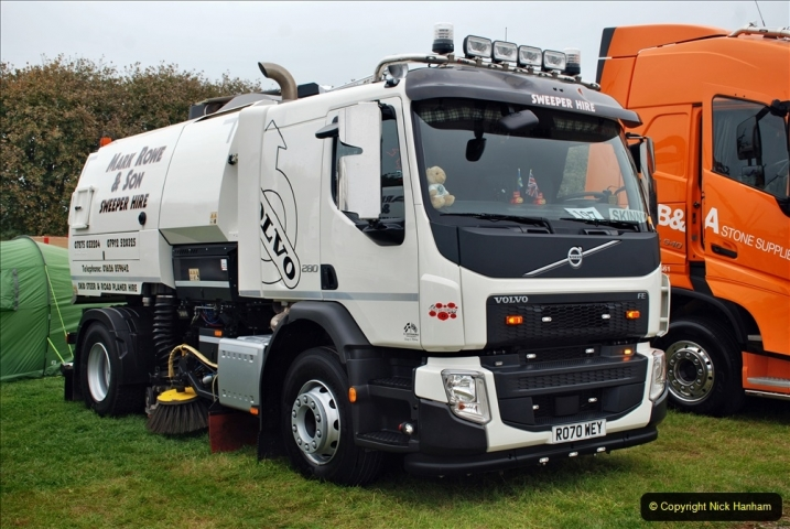 2021-09-05 Truck Fest Shepton Mallet, Somerset. (293)