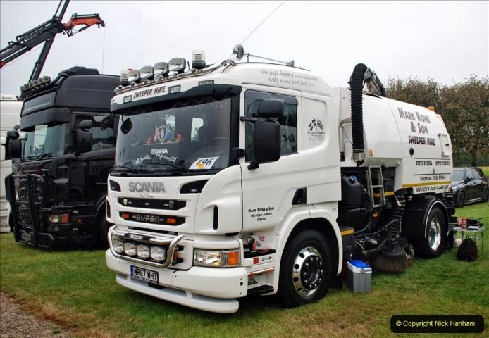2021-09-05 Truck Fest Shepton Mallet, Somerset. (294)