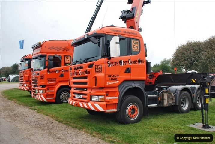 2021-09-05 Truck Fest Shepton Mallet, Somerset. (295)