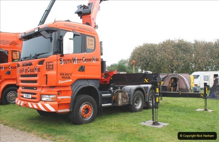 2021-09-05 Truck Fest Shepton Mallet, Somerset. (296)