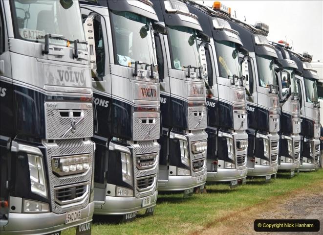 2021-09-05 Truck Fest Shepton Mallet, Somerset. (297)