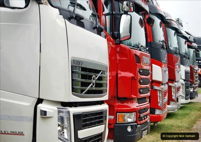 2021-09-05 Truck Fest Shepton Mallet, Somerset. (301)