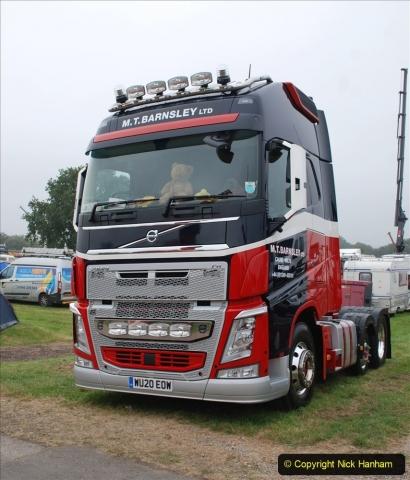 2021-09-05 Truck Fest Shepton Mallet, Somerset. (302)