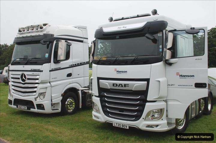 2021-09-05 Truck Fest Shepton Mallet, Somerset. (306)