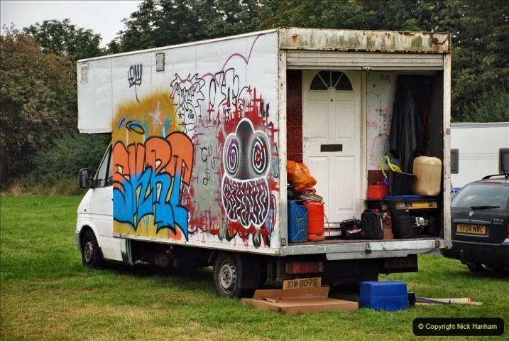2021-09-05 Truck Fest Shepton Mallet, Somerset. (307)