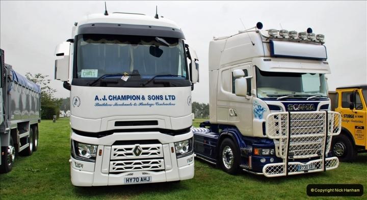 2021-09-05 Truck Fest Shepton Mallet, Somerset. (308)
