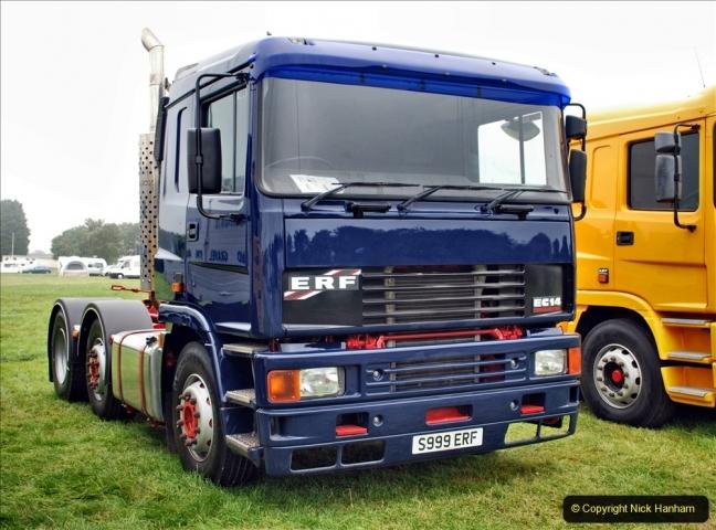 2021-09-05 Truck Fest Shepton Mallet, Somerset. (311)