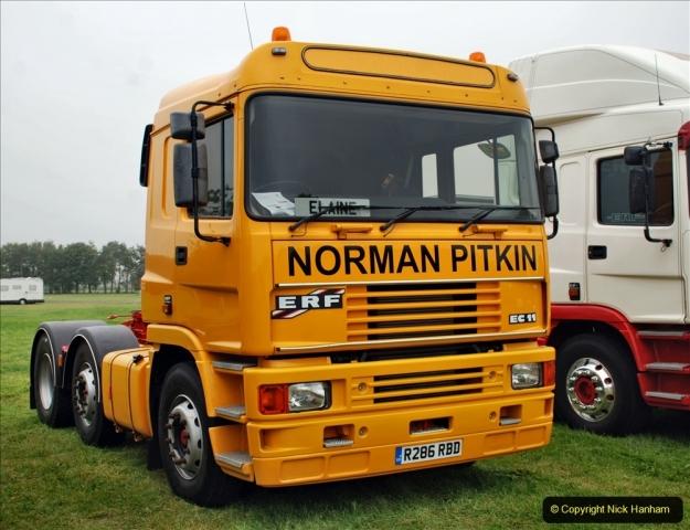 2021-09-05 Truck Fest Shepton Mallet, Somerset. (312)