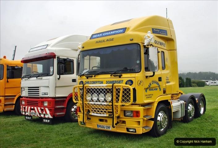 2021-09-05 Truck Fest Shepton Mallet, Somerset. (314)
