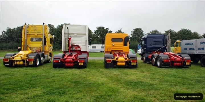2021-09-05 Truck Fest Shepton Mallet, Somerset. (317)