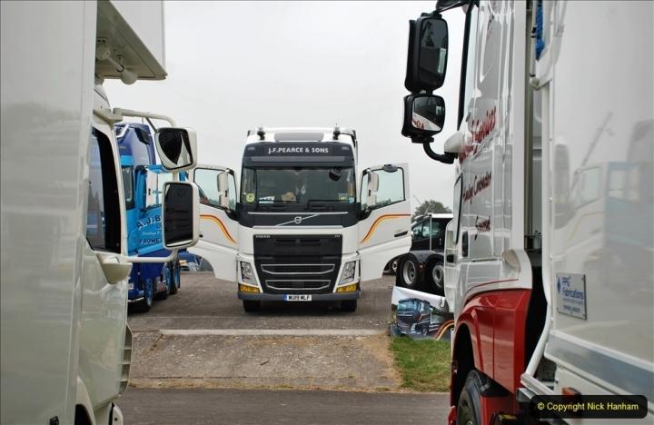 2021-09-05 Truck Fest Shepton Mallet, Somerset. (318)