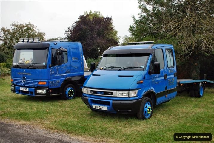 2021-09-05 Truck Fest Shepton Mallet, Somerset. (322)