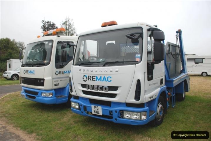 2021-09-05 Truck Fest Shepton Mallet, Somerset. (323)