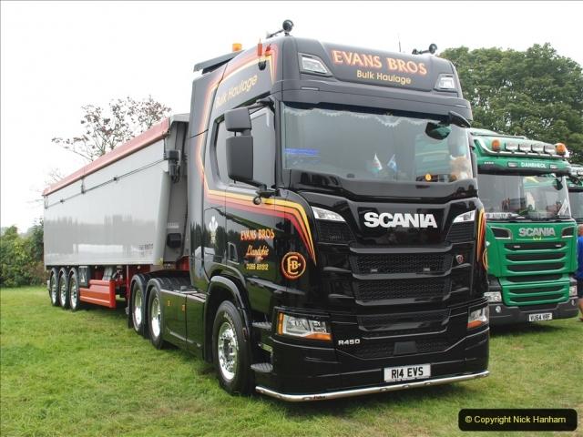 2021-09-05 Truck Fest Shepton Mallet, Somerset. (324)