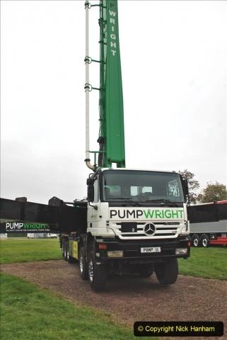 2021-09-05 Truck Fest Shepton Mallet, Somerset. (325)