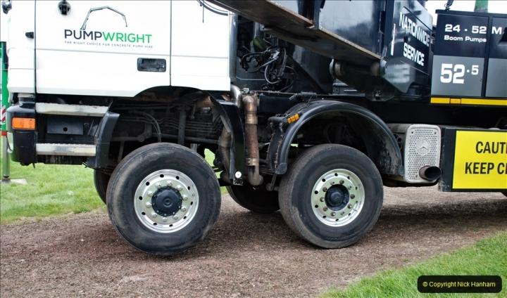 2021-09-05 Truck Fest Shepton Mallet, Somerset. (326)