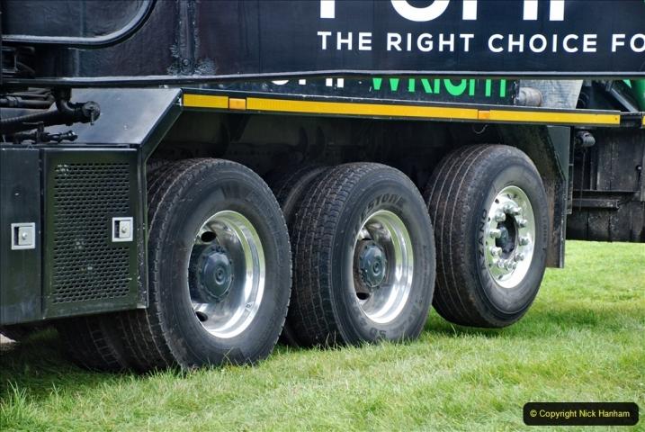 2021-09-05 Truck Fest Shepton Mallet, Somerset. (327)