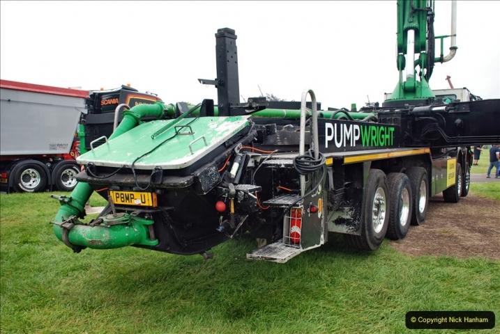 2021-09-05 Truck Fest Shepton Mallet, Somerset. (328)