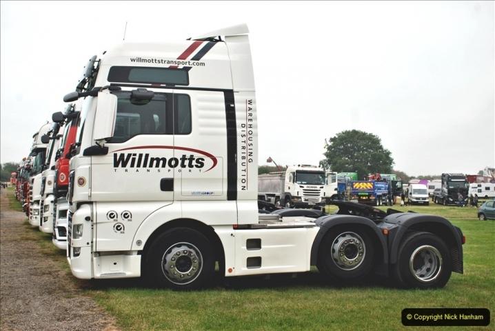 2021-09-05 Truck Fest Shepton Mallet, Somerset. (329)