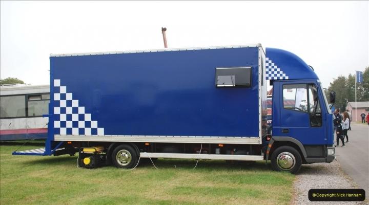 2021-09-05 Truck Fest Shepton Mallet, Somerset. (330)