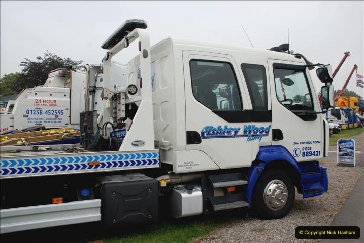 2021-09-05 Truck Fest Shepton Mallet, Somerset. (332)