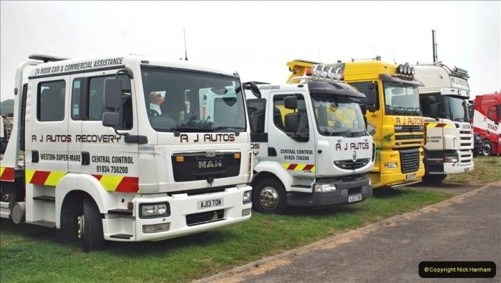 2021-09-05 Truck Fest Shepton Mallet, Somerset. (334)