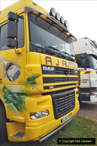 2021-09-05 Truck Fest Shepton Mallet, Somerset. (335)