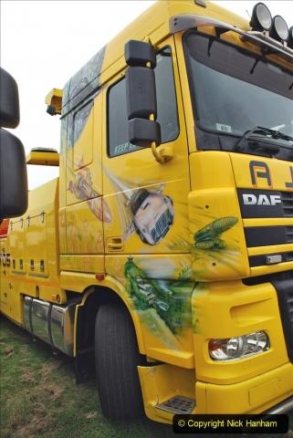 2021-09-05 Truck Fest Shepton Mallet, Somerset. (336)