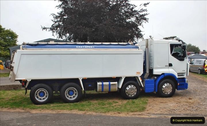 2021-09-05 Truck Fest Shepton Mallet, Somerset. (343)