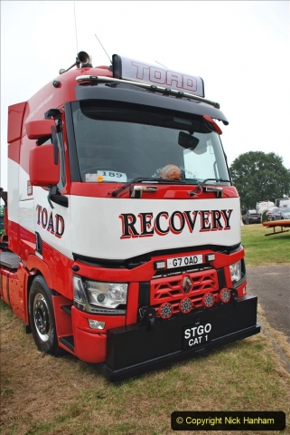2021-09-05 Truck Fest Shepton Mallet, Somerset. (344)