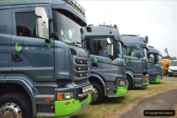 2021-09-05 Truck Fest Shepton Mallet, Somerset. (346)
