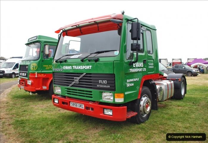 2021-09-05 Truck Fest Shepton Mallet, Somerset. (347)
