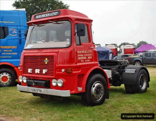 2021-09-05 Truck Fest Shepton Mallet, Somerset. (349)