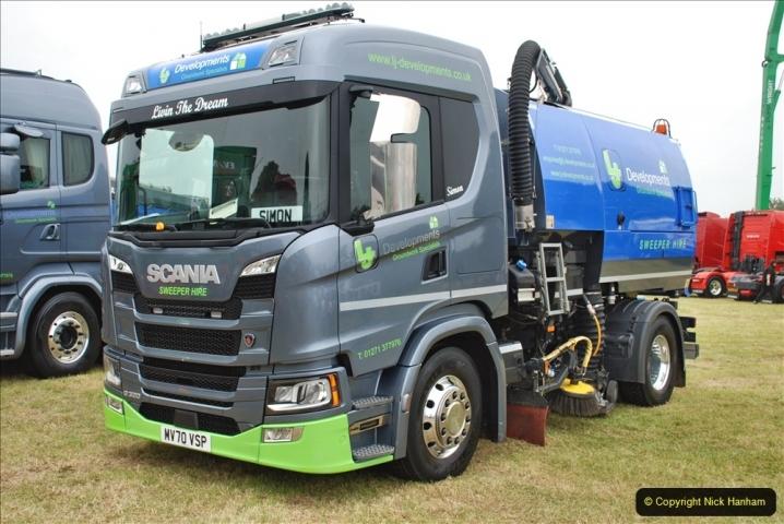 2021-09-05 Truck Fest Shepton Mallet, Somerset. (350)