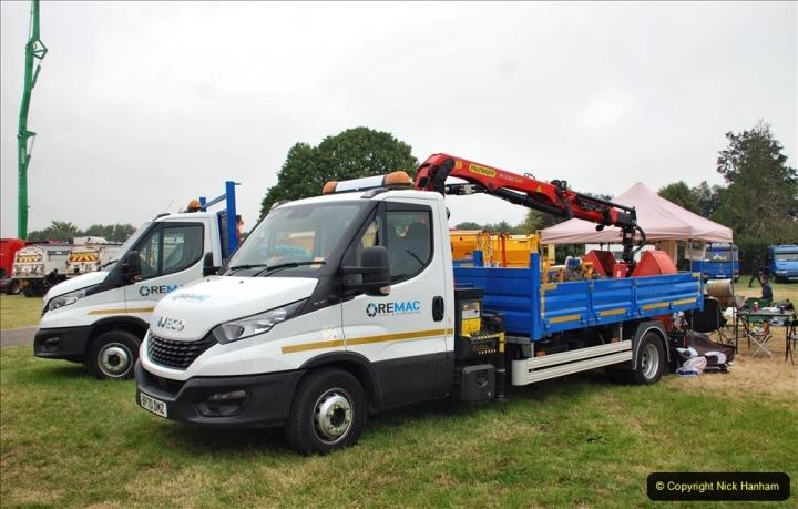 2021-09-05 Truck Fest Shepton Mallet, Somerset. (352)