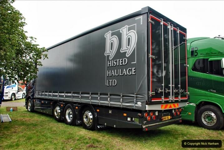 2021-09-05 Truck Fest Shepton Mallet, Somerset. (354)