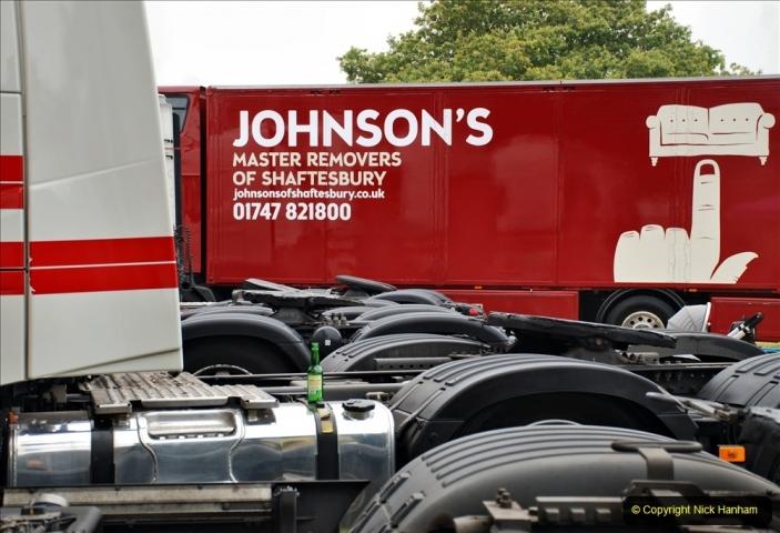 2021-09-05 Truck Fest Shepton Mallet, Somerset. (355)