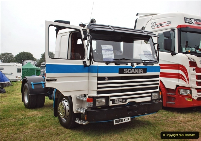 2021-09-05 Truck Fest Shepton Mallet, Somerset. (356)