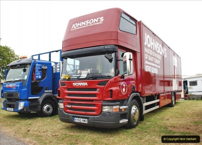 2021-09-05 Truck Fest Shepton Mallet, Somerset. (358)