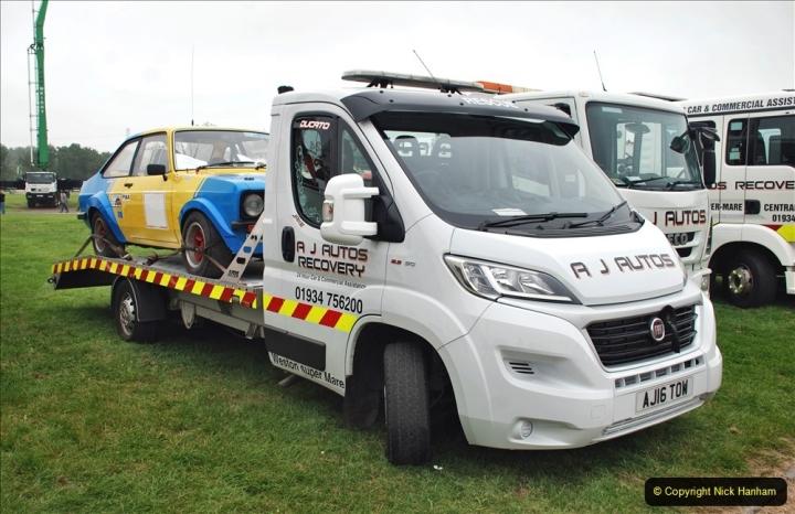 2021-09-05 Truck Fest Shepton Mallet, Somerset. (360)