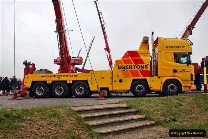 2021-09-05 Truck Fest Shepton Mallet, Somerset. (362)